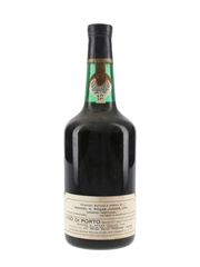 Pocas Junior 1964 Colheita Port Bottled 1973 - Rinaldi 75cl