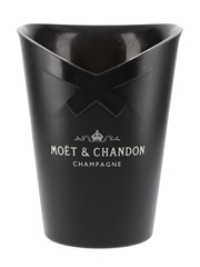 Moet & Chandon Champagne Bucket  26cm Tall