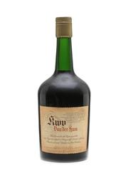 KWV Van Der Hum Liqueur Bottled 1980s 75cl