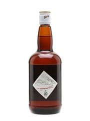 Haig Gold Label Bottled 1970s 75.7cl / 40%