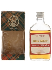 Glen Mhor 8 Year Old Bottled 1970s - Gordon & MacPhail 5cl / 40%