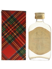 Glen Grant 8 Year Old 100 Proof Bottled 1970s - Gordon & MacPhail 5cl / 57%