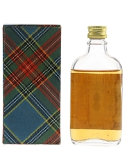 Highland Fusilier 8 Year Old Bottled 1970s - Gordon & MacPhail 5cl / 40%