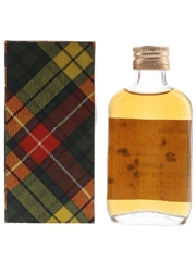 Glen Calder 100 Proof Bottled 1960s-1970s 5cl / 57%
