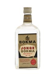Bokma Jonge Jenever  100cl / 35%