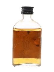 Avonside 100 Proof Bottled 1960s - James Gordon 5cl / 57%