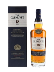 Glenlivet 18 Year Old  70cl / 43%