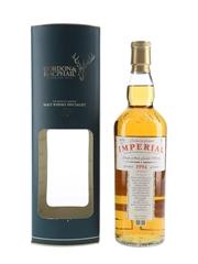 Imperial 1994 Bottled 2012 - Gordon & MacPhail 70cl / 43%