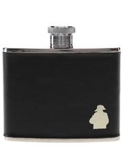 Courvoisier Hip Flask