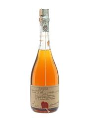 Grappa Superla 1988 Bottled 1989 70cl