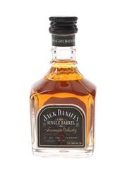 Jack Daniel's Single Barrel  5cl / 47%