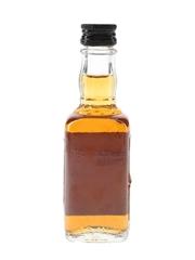 Jack Daniel's Master Distiller Japan Import 5cl / 45%
