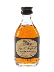 Wild Turkey Rare Breed Bottled 1990s 5cl / 55%