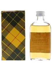 Strathisla 8 Year Old Bottled 1970s - Gordon & MacPhail 5cl / 40%