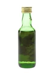 Littlemill 5 Year Old Bottled 1980s 5cl