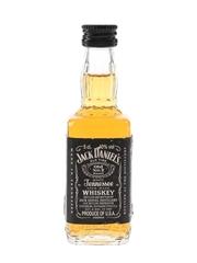 Jack Daniel's Old No.7 Bottled 2000s 5cl / 40%