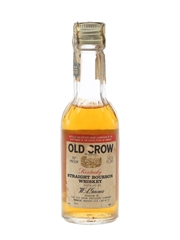 Old Crow Bottled 1970s 4.7cl / 40%