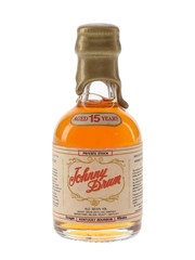 Johnny Drum 15 Year Old Private Stock  5cl / 50.5%