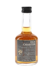 Old Charter 13 Year Old Proprietor's Reserve  5cl / 45%