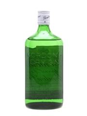 Gordon's Gin Bottled 1970s 75cl / 40%