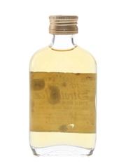 Strathisla 8 Year Old 70 Proof Bottled 1970s - Gordon & MacPhail 5cl / 40%