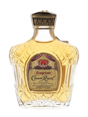 Seagram's Crown Royal 1961  4.7cl / 40%