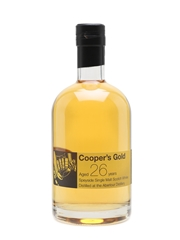 Aberlour 1989 Cooper's Gold 26 Year Old 70cl / 51.1%