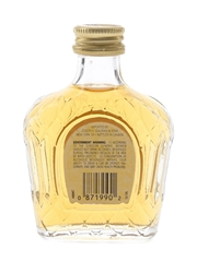 Crown Royal Bottled 1980s-1990s 5cl / 40%