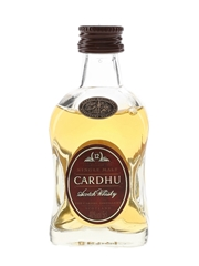 Cardhu 12 Year Old  5cl / 40%