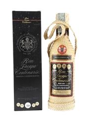 Ron Zacapa 23 Anos Black Label Centenario Rum Bottled 2000s - Arnolfini 70cl / 40%