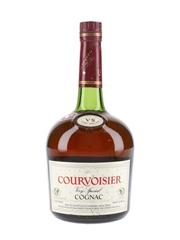 Courvoisier VS Bottled 1980s 100cl / 40%
