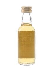 Glenturret 8 Year Old Bottled 1970s-1980s 5cl / 43%
