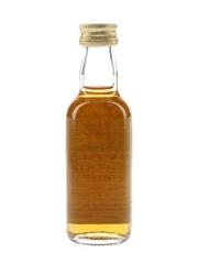 The Malt File Islay 15 Year Old The Malt Whisky Association 5cl / 40%