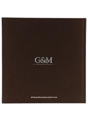 Glenlivet 1952 Book Gordon & MacPhail Private Collection