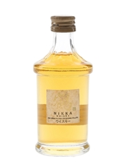 Nikka Whisky  5cl / 43%