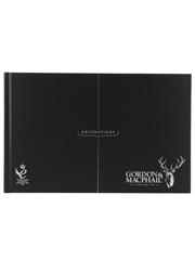 Glenlivet 70 Generations Book