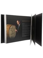 Glenlivet 70 Generations Book Gordon & MacPhail
