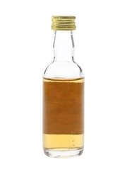 Bladnoch Pure Malt Bottled 1970s 5cl / 40%