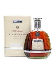 Martell XO Supreme Cognac  70cl / 40%
