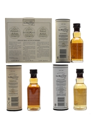 Balvenie Tasting Collection 10, 12 & 15 Year Old 3 x 5cl