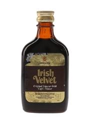 Jameson's Irish Velvet Bottled 1970s 4.7cl / 19%