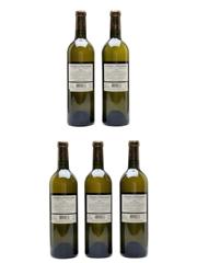 L'Esprit De Chevalier Blanc 2009 Pessac Leognan 5 x 75cl / 13.5%