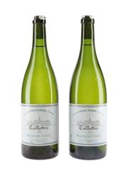 Sancerre Caillottes 2010