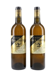 Chateau Latour Martillac 1999 Blanc Pessac Leognan 2 x 75cl / 12.5%