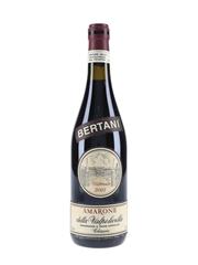 Bertani 2001 Amarone Della Valpolicella  75cl / 15%