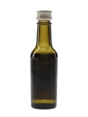 Aalborg Taffel Akvavit Bottled 1970s 4cl / 45%