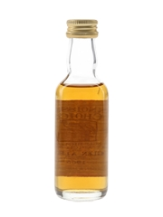 Glen Albyn 1965 Connoisseurs Choice Bottled 1980s-1990s - Gordon & MacPhail 5cl / 40%