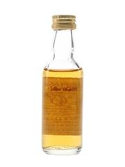 Port Ellen 1974 Connoisseurs Choice Bottled 1990s - Gordon & MacPhail 5cl / 40%