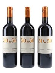 Avignonesi Capannelle 50 & 50 2000