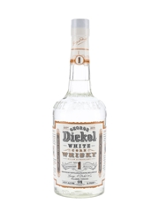 George Dickel No.1 White Corn Whisky  75cl / 45.5%